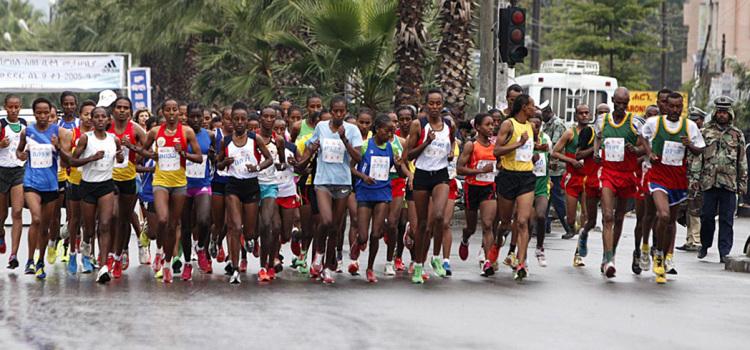 10 razones para correr en Etiopía