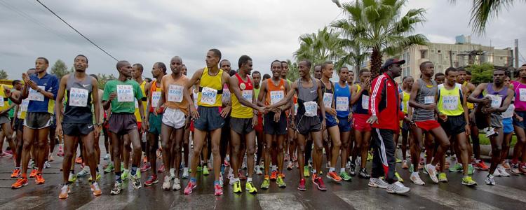 maraton de awasa