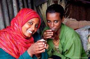 En Addis Abeba