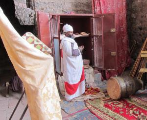 navidad etiope