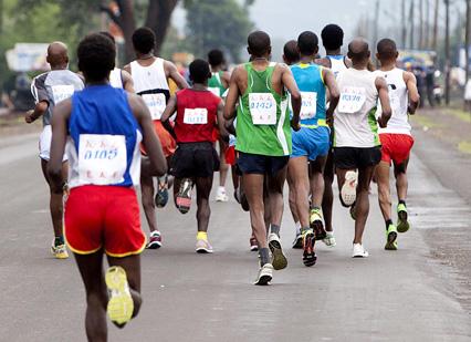 Maratón de Awasa