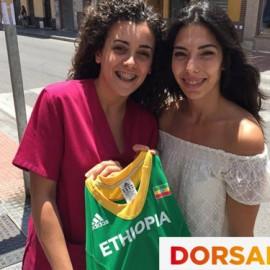 Dos compañeras fisioterapeutas desde Málaga
