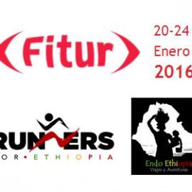 Runners for Ethiopia también en Fitur 2016