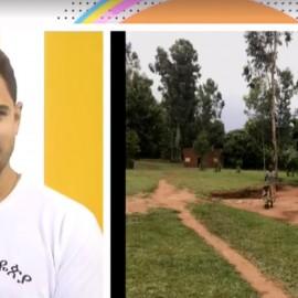 Jose Antonio Dans habla de su experiencia en Lebrija Televisión