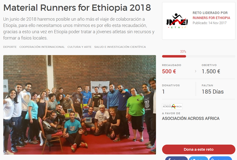 crowdfunding 2018