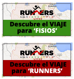 viaje runners for ethiopia
