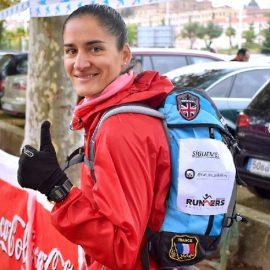 El gran apoyo de Paloma Fraile desde Salamanca
