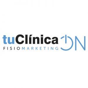 tu clinica on fisio marketing