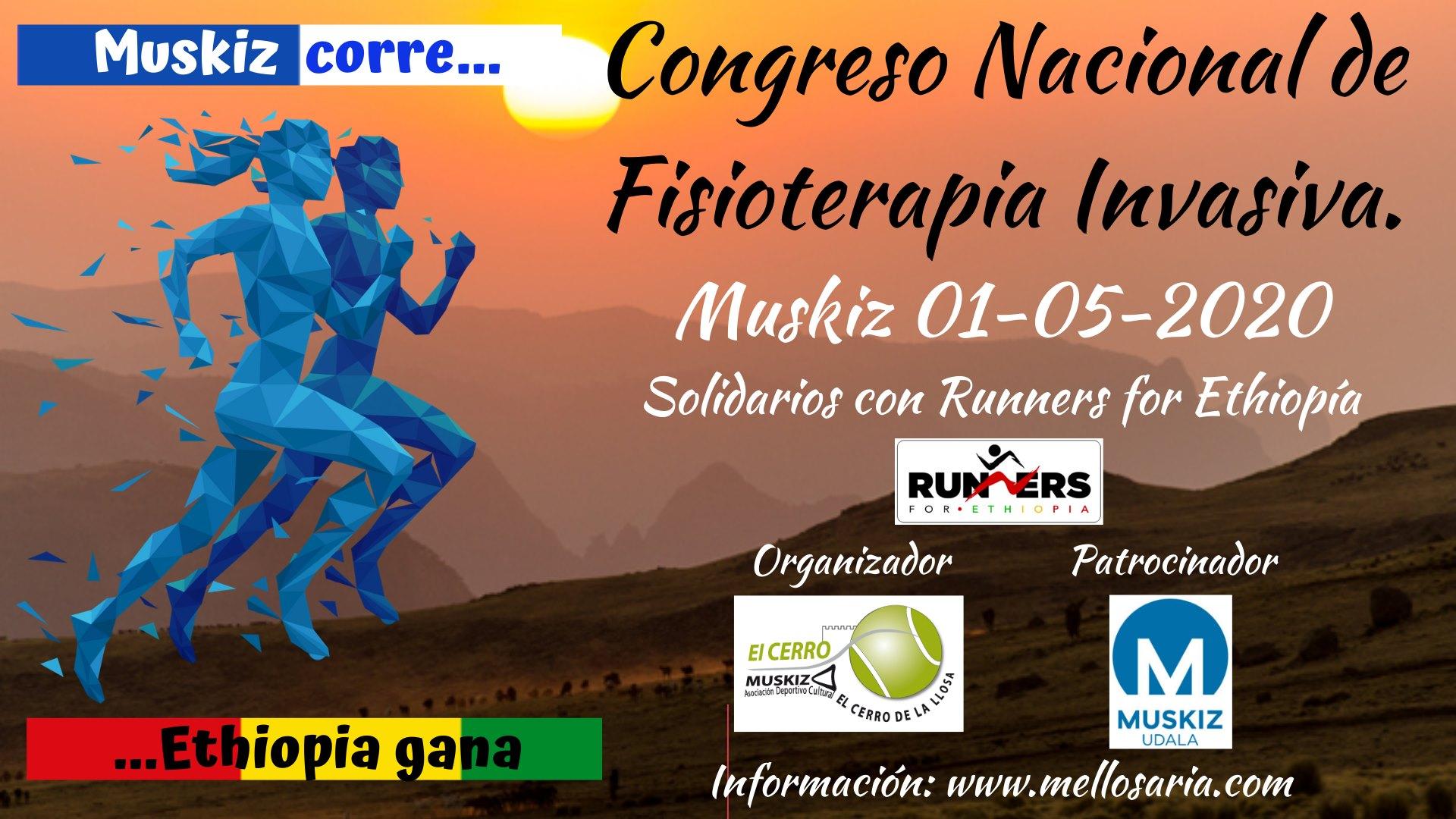 congreso nacional de fisioterapia