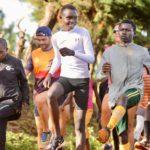 Un viaje prospectivo a Uganda, a la región de los grandes atletas.