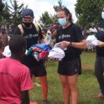 Volvemos a Uganda con Runners for Uganda